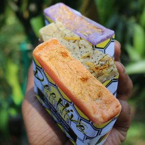 Any 3 Soap Bars DeeHive Delights Artisan Soap and Self Care Goodies