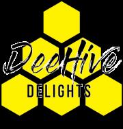 DeeHive Delights Logo